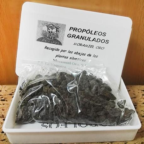 PROPOLEOS GRANULADOS