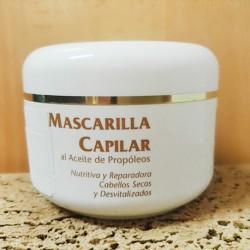 MASCARILLA CAPILAR